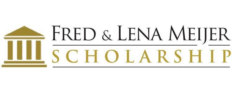 Grand Rapids Community Foundation - Meijer Scholarship Logo